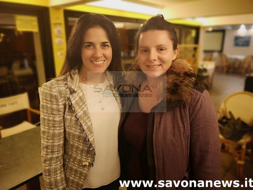 """Elezioni Pietra, Silvia Rozzi a fianco di Sara Foscolo: """"Colgo con onore l'invito dell'onorevole, finalizzato ad impegnare volti giovani e nuove idee nella politica locale"""""""