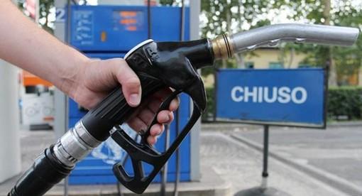 Confermato lo sciopero dei benzinai il 6 e 7 novembre