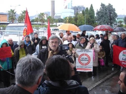 """Stefano Milano (Ubik): """"Burlando ha deciso per la vostra vita (o non vita) pensando più agli interessi economici che ai cittadini che rappresenta"""""""
