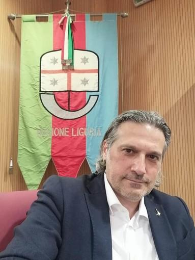 """Pesca, Stefano Mai: """"Negli ultimi 5 anni oltre 9 milioni in investimenti e progetti per questo settore"""""""