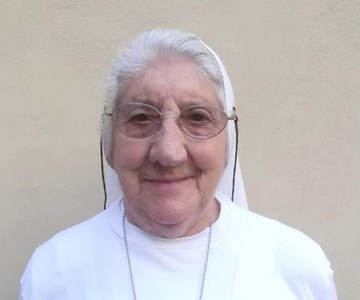 Suor Clara, lunedì i funerali a Genova: nel pomeriggio l'arrivo della salma ad Alassio