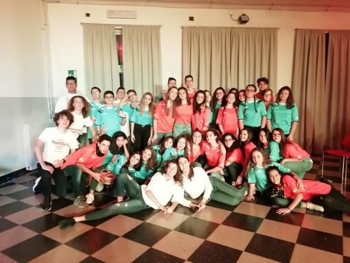 Le tre 'Notti' del Liceo Calasanzio di Carcare (FOTO)