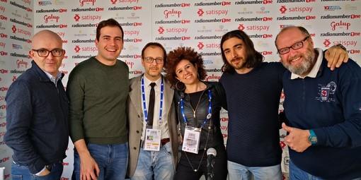 """Tgevents Television alla 69° edizione del Festival di Sanremo con """"Reality Festival"""""""