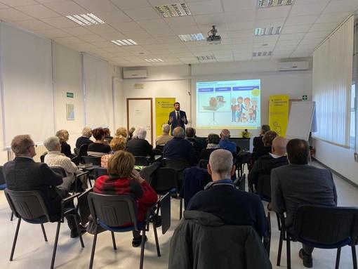 Poste Italiane promuove a savona eventi di educazione finanziaria e digitale per gli over 60