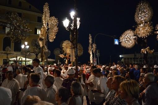 Varazze: sei giorni in festa per celebrare San Bartolomeo
