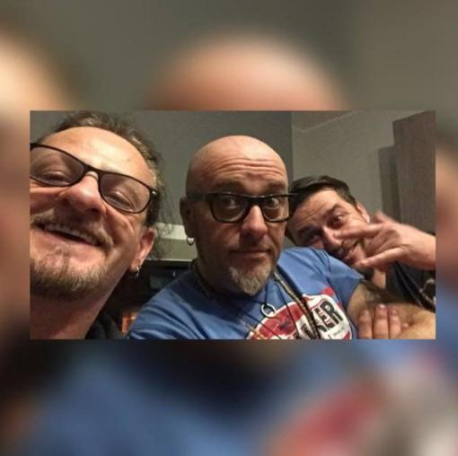 "SDR, la band italiana che spopola negli Usa regala una sigla inedita a ""Game of Kings"""