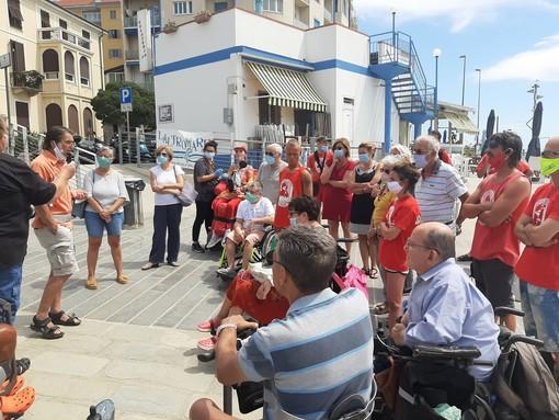 Savona, via libera dall'Autorità Portuale: riapre lo Scaletto senza Scalini