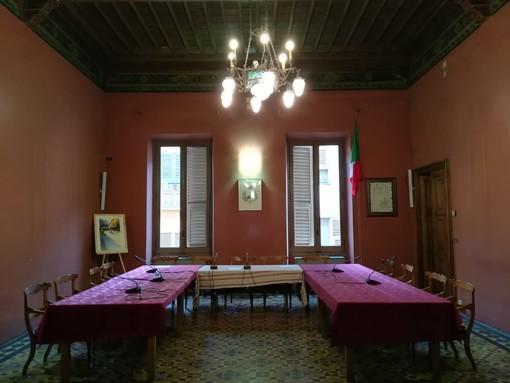 Pieve di Teco, convocato il Consiglio comunale