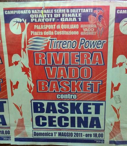 E la squadra di Basket perse il nome in un giorno