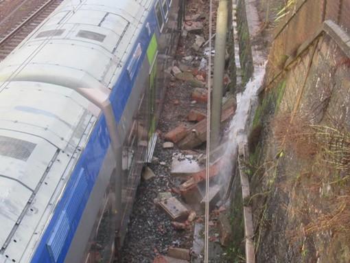Treni, nodo di Genova: tecnici ancora al lavoro e potenziata l'assistenza alle persone