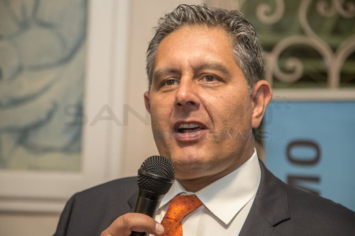 Regionali, l'agenda del 17 settembre per il candidato presidente Giovanni Toti