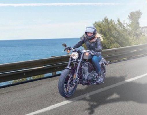 50 motociclisti da Finalborgo e 50 da Levanto si incontreranno a Genova per amare tutti insieme la Liguria