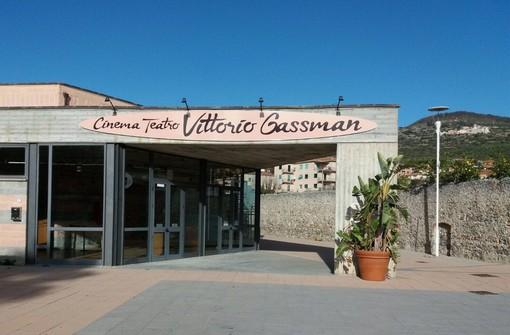 Importante investimento per i lavori urgenti di ripristino dell'impianto di condizionamento del Teatro Gassman di Borgio: temporaneamente sospesa la programmazione