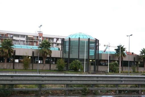 Emergenza aule per il Liceo di Albenga