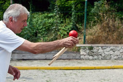 Rialto, la Polisportiva Rialtese partecipa al Tocatì Festival Internazionale dei Giochi in Strada a Verona