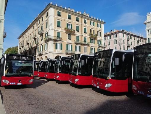 """Il trasporto pubblico alla prova rientro a scuola. Ferrari Barusso (Tpl): """"Disservizi dovuti a variazioni orari scolastici, situazione work in progress"""""""