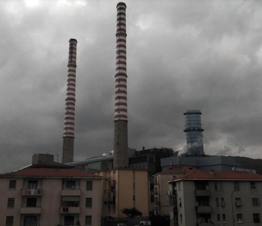 L'ampliamento a carbone della Tirreno Power: se ne parla ad Albisola Superiore
