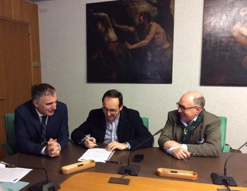 Accordo di collaborazione tra Banca Carige e Unione Provincia Albergatori di Savona