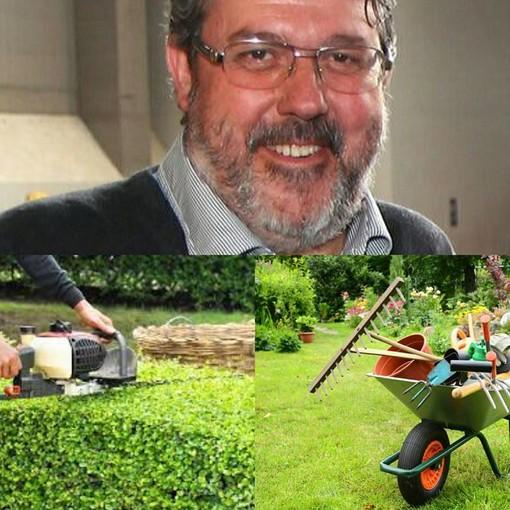 """Non chiamatelo più """"giardiniere"""": dalla Regione un corso di formazione per """"manutentore del verde"""""""