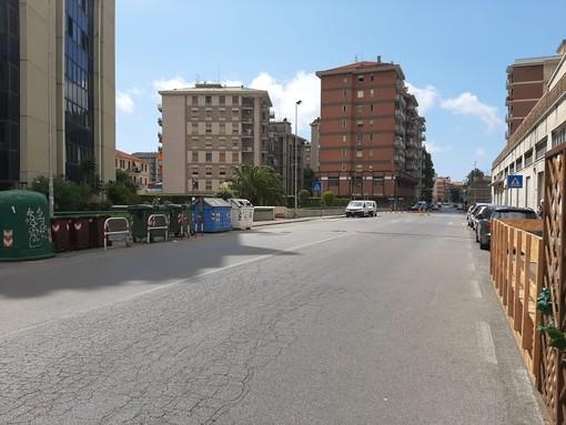 Savona, affidata ad Ire la progettazione per la pista ciclabile mancante che collega la stazione a via Stalingrado