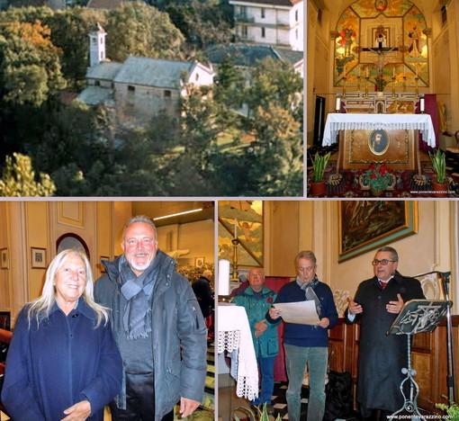 Sul colle del Parasio fervono i preparativi per i festeggiamenti in onore di San Donato