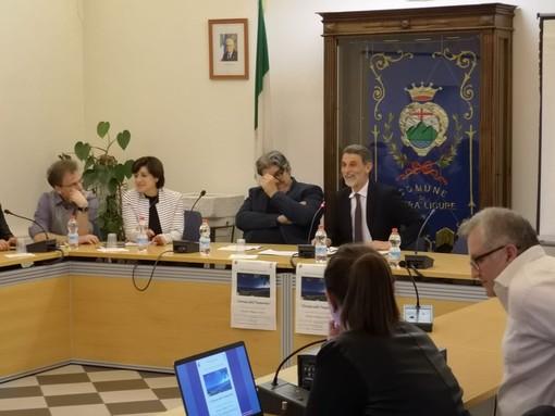 """Pietra Ligure, Fontana: """"Che i prossimi amministratori mantengano la trasparenza di Valeriani"""""""