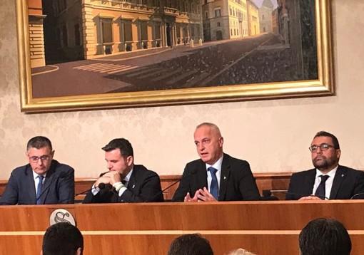 """Dl Genova, Vallardi e Bergesio (Lega): """"Ok della Commissione Agricoltura, iniziative in favore del comparto agricolo"""""""