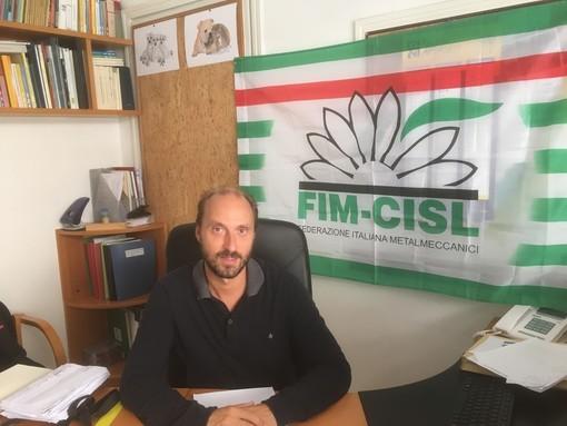 """Vertenza Bombardier, Venzano (FIM CISL Liguria): """"Non è più possibile rimandare scelte ed azioni da parte del Gruppo"""""""
