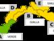 Levante e Val Bormida: prolungata l'allerta meteo fino alle 17 di oggi