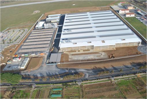 """Piaggio Aero e Bombardier, l'assessore regionale Benveduti: """"Bene le nuove commesse. Adesso consolidiamo il futuro"""""""