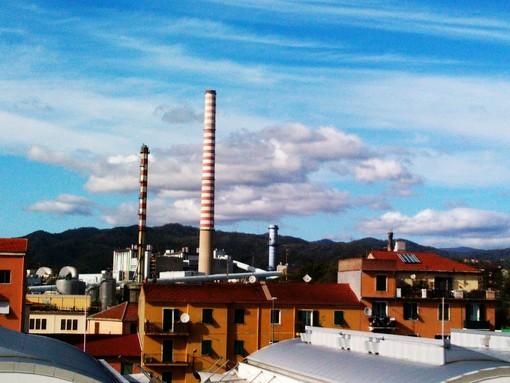 """Costruzione impianto a gas Tirreno Power, incontro tra sindaci, sindacati ed azienda. Olivieri (Provincia): """"Fondamentale accompagnare una proposta progettuale ad una condivisione"""""""