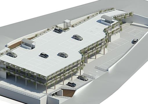 Parcheggio di Via Pera ad Alassio: la conferenza dei servizi approva il progetto