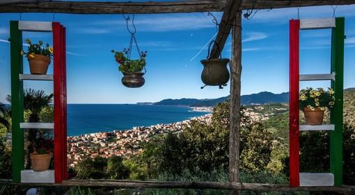 Photo by Walter Nesti per il Comune di Borgio Verezzi