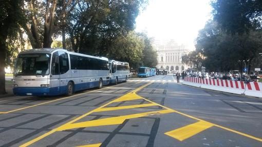 Mobilità a Genova indicazioni sulle corse ATP