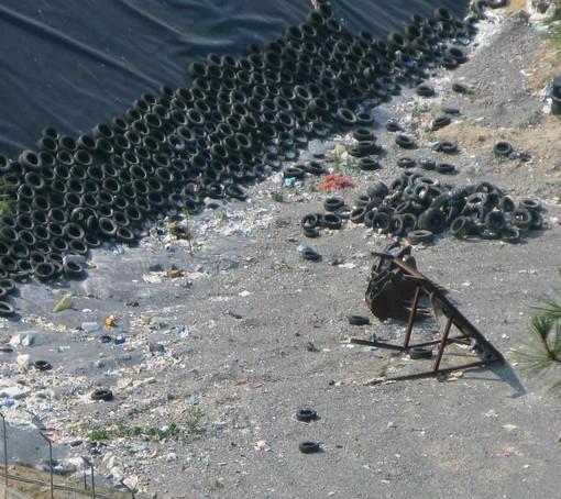 Vado: no del WWF all'ampliamento della discarica del Boscaccio (Ecosavona)