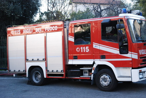 Disavventura a Triora per un escursionista savonese recuperato dai vigili del fuoco