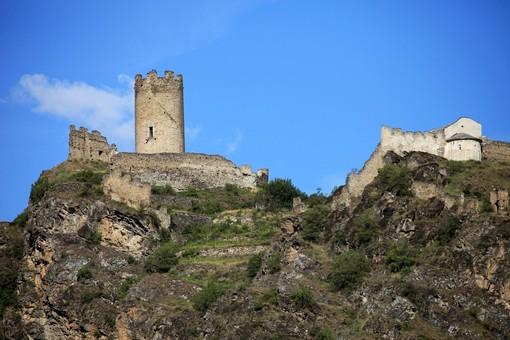 """""""Plaisirs de Culture"""" apre una """"finestra sulla bellezza"""" in Valle d'Aosta"""