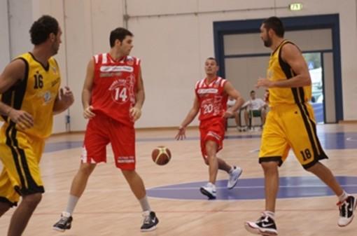 Serie B dilettanti pallacanestro: Riviera Tirreno Power a Castelfiorentino per la gara 2 play off