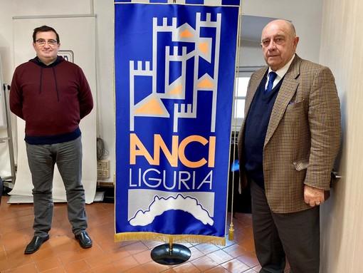 Piccoli comuni liguri: il coordinatore della consulta regionale di Anci Liguria è Natale Gatto