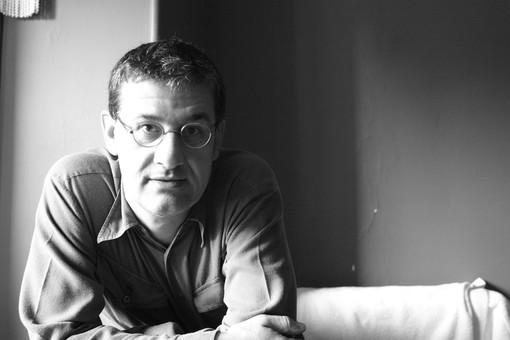 Una foto di Vittorio Lingiardi negli USA nel 2012 (fonte Wikipedia)