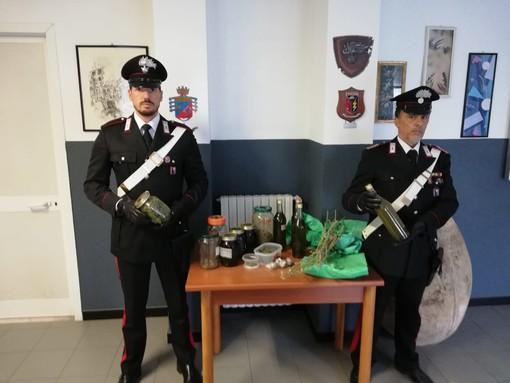 Alassio, altro arresto per il mini market della droga: in manette un 60enne