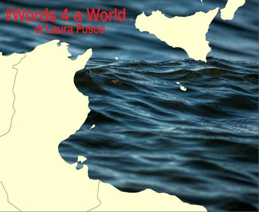 #Words 4 a World a Savona: un progetto dedicato ai rifugiati ideato dalla poetessa Laura Fusco