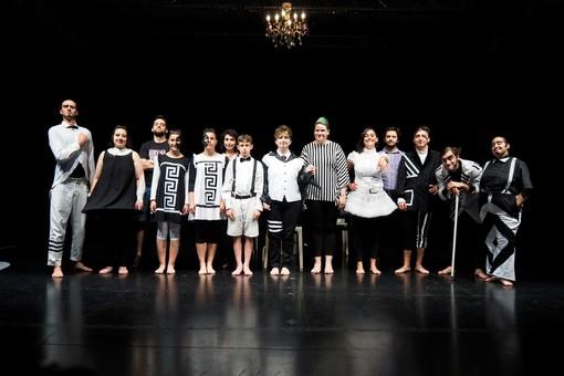 Riprende la collaborazione tra Kronoteatro e Yepp Albenga per i corsi di teatro