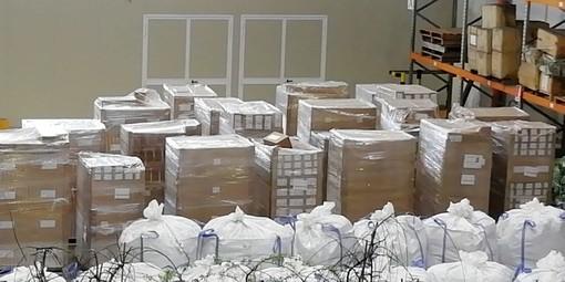 Coronavirus, maxi requisizione di materiale sanitario per le terapie intensive: sarà destinato agli ospedali liguri