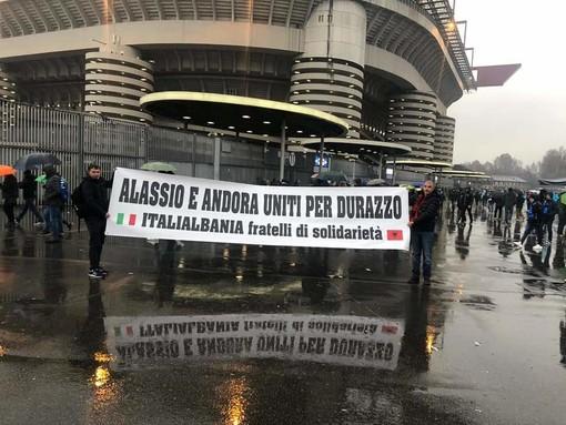 """Terremoto in Albania, ad Alassio ecco """"l'Aperi-Durazzo"""" per raccogliere fondi da destinare alle popolazioni colpite"""