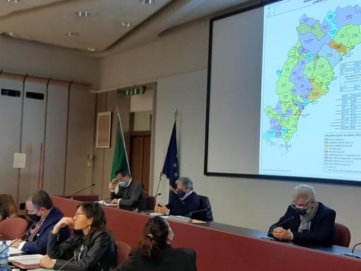 """Provincia, il presidente Olivieri: """"Via libera all'acquisizione di azioni della SAT"""""""