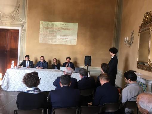 """Savona, una tavola rotonda per lo sviluppo infrastrutturale del savonese, sindaco Caprioglio: """"Siamo all'anno zero"""""""