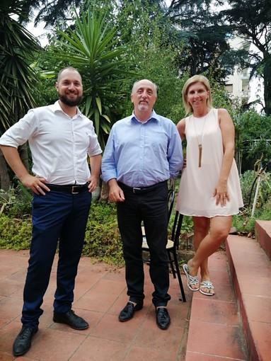 Elezioni regionali, nel savonese Italia Viva sarà rappresentata da Barbara Pasquali e Vincenzo Munì