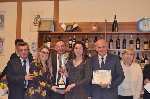 """Alassio: l'alberghiero di Arma di Taggia è il vincitore assoluto del """"XIII Trofeo C. Ventimiglia"""""""