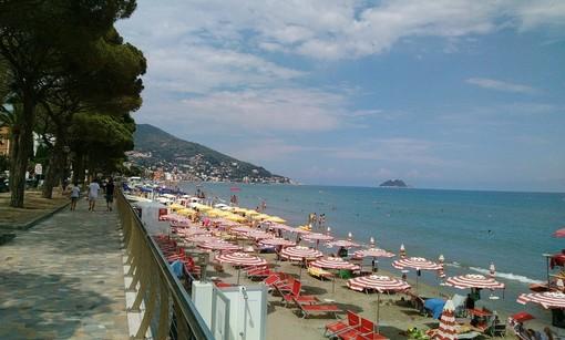"""Alassio, un'estate sempre più social. Anche per i turisti: in arrivo la """"Social Room"""""""